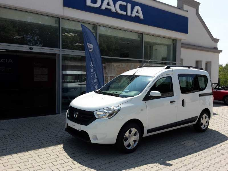 62 New Dacia Dokker 2019 Research New with Dacia Dokker 2019