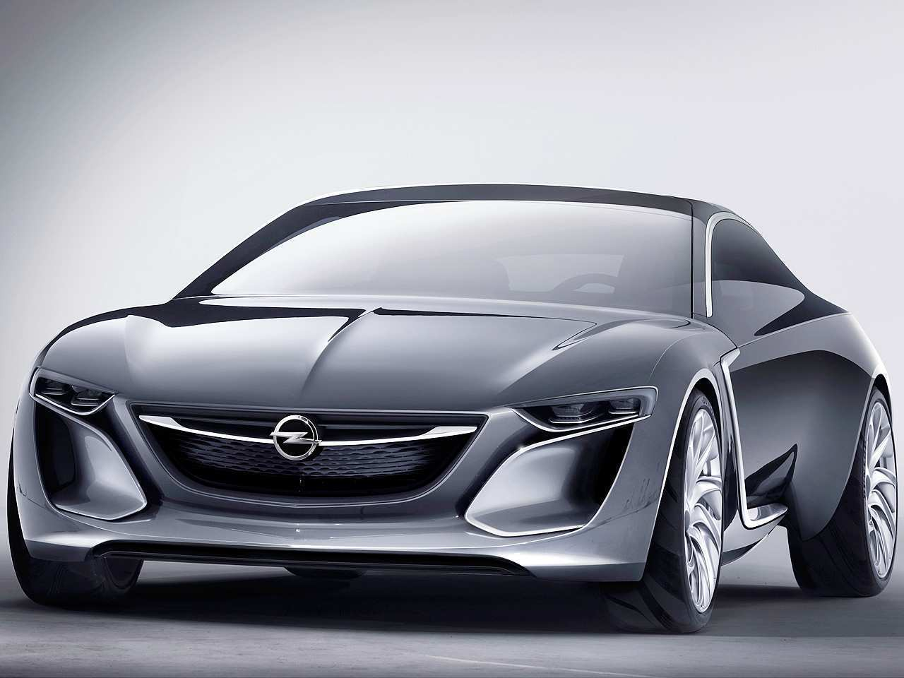 62 New Opel Monza 2019 First Drive for Opel Monza 2019