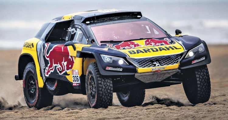 62 New Peugeot Dakar 2019 Configurations for Peugeot Dakar 2019