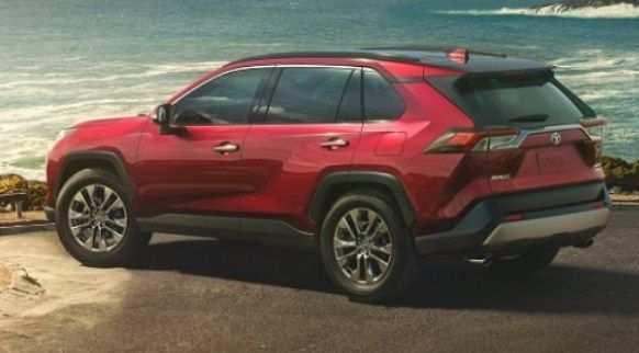 62 New Toyota Rav4 2020 Research New for Toyota Rav4 2020