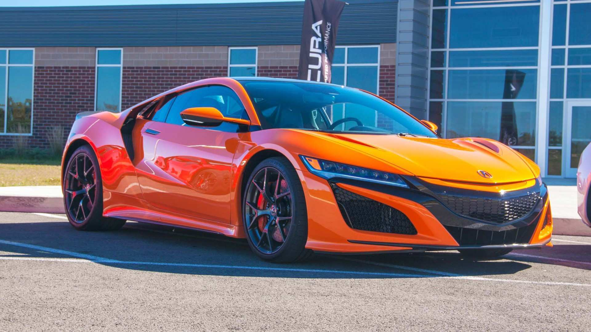 62 The 2019 Acura Nsx Prices for 2019 Acura Nsx