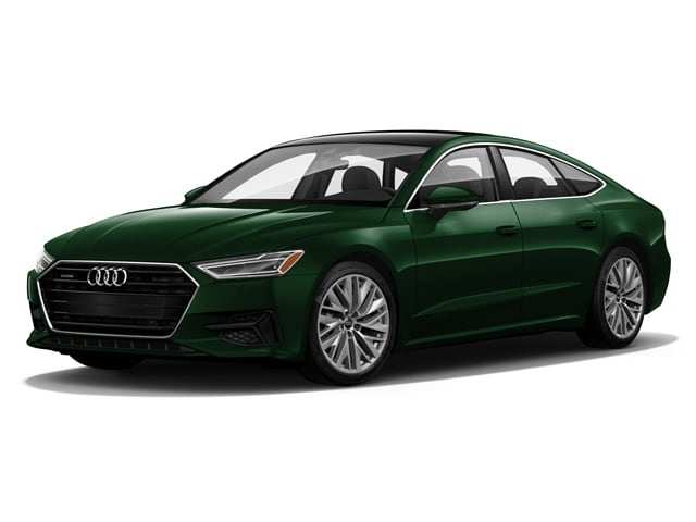 62 The 2019 Audi Green Wallpaper by 2019 Audi Green