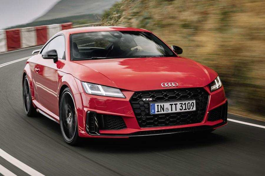 62 The 2019 Audi Tt Changes Engine for 2019 Audi Tt Changes