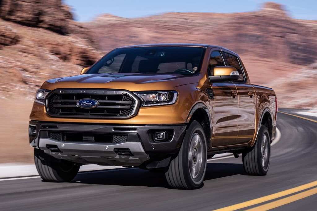 62 The 2019 Ford Ranger Australia New Review with 2019 Ford Ranger Australia