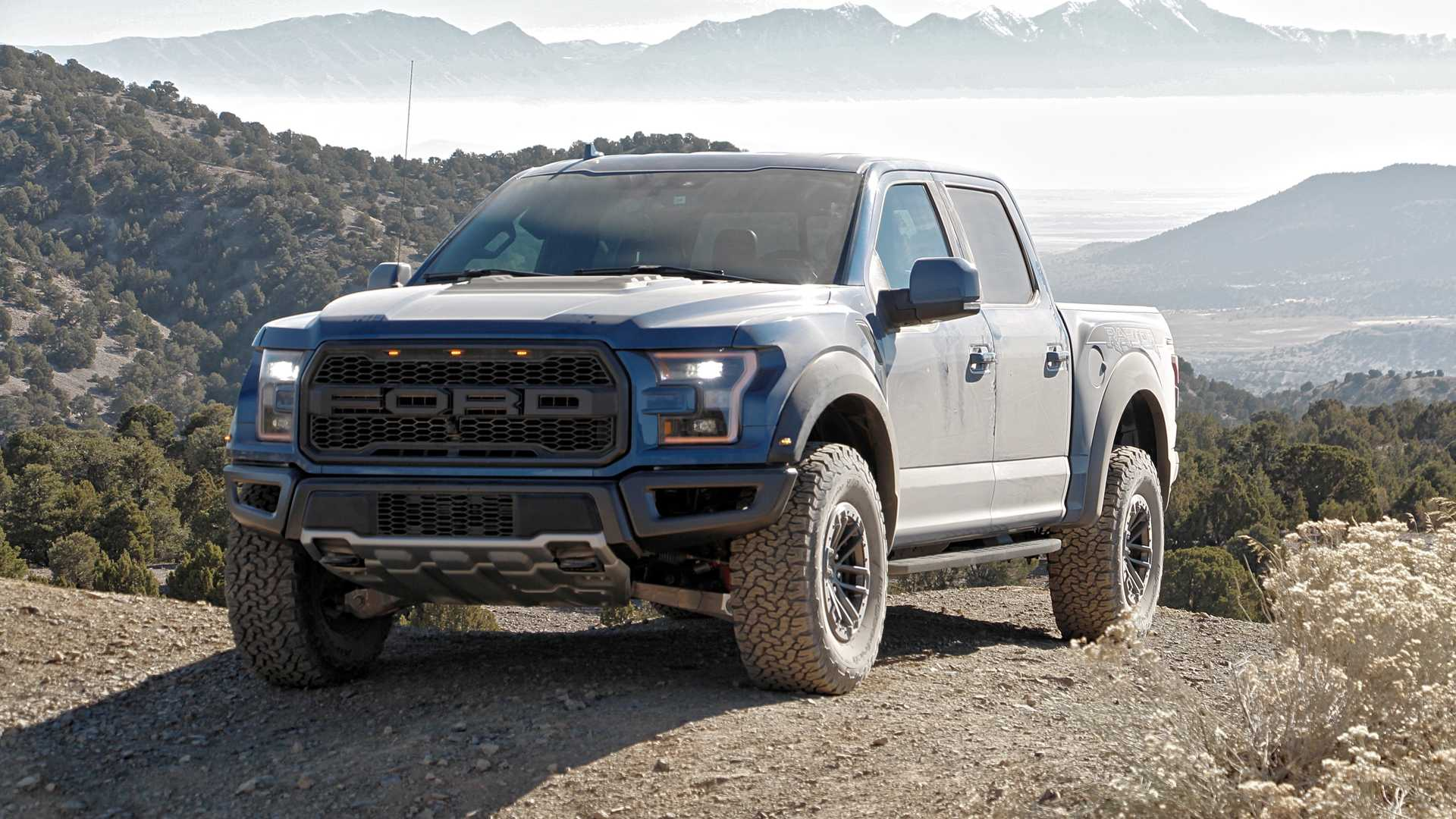 62 The 2019 Ford Raptor Rumors for 2019 Ford Raptor