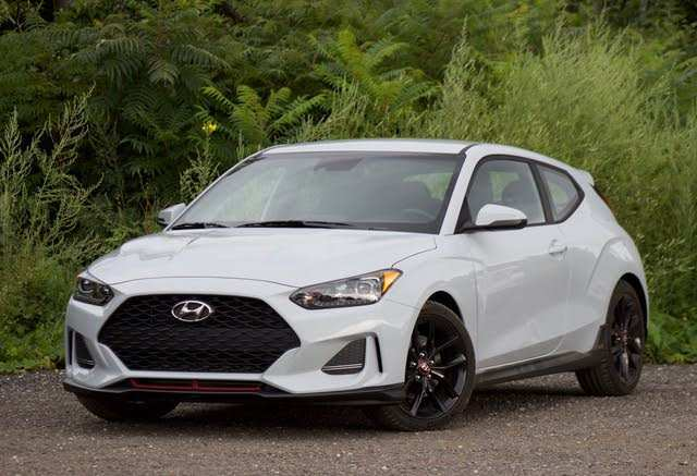 62 The 2019 Hyundai Veloster Review Style for 2019 Hyundai Veloster Review