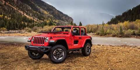 62 The 2019 Jeep Manual Transmission Specs by 2019 Jeep Manual Transmission