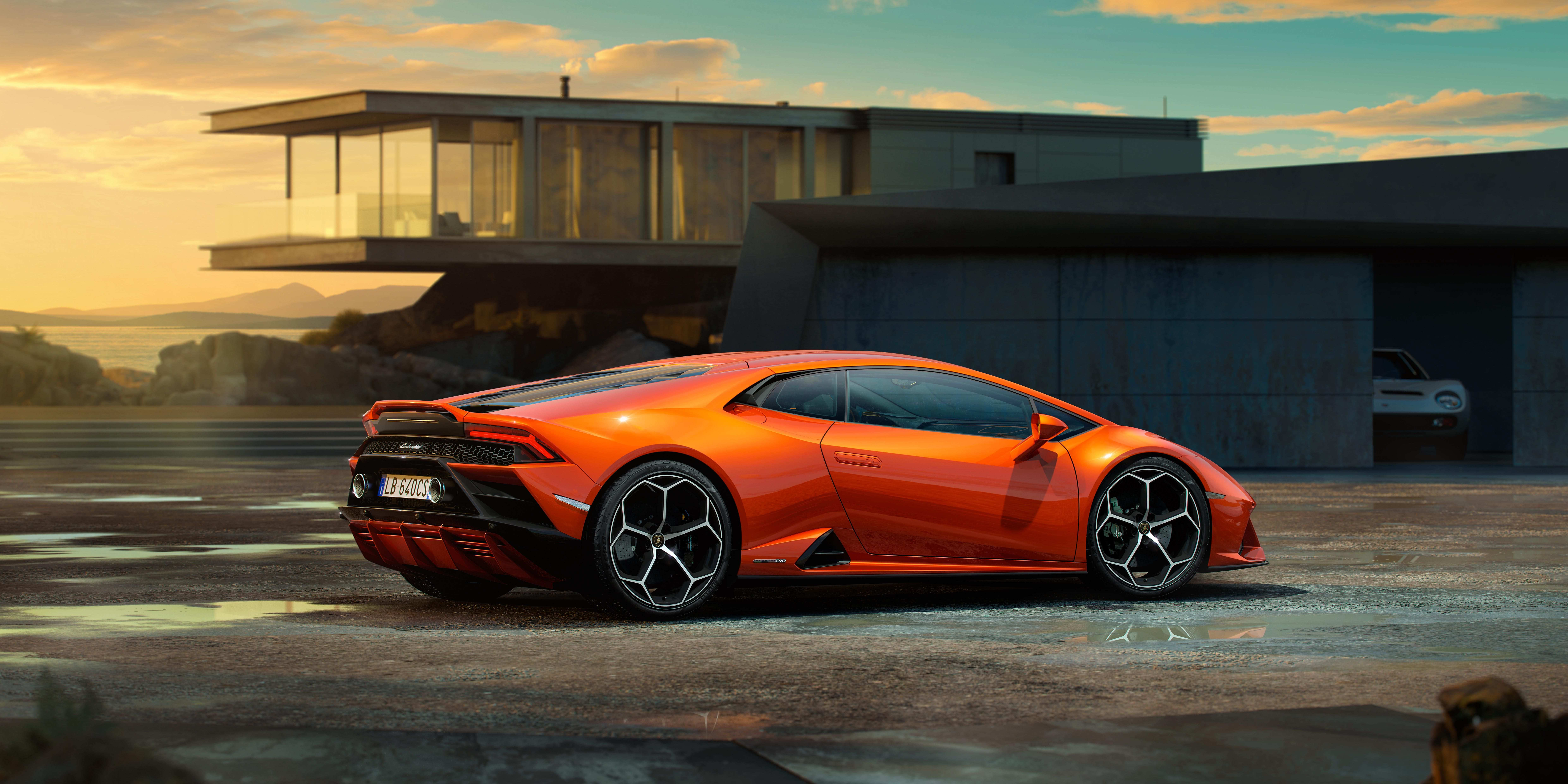 62 The 2019 Lamborghini Huracan Horsepower Prices with 2019 Lamborghini Huracan Horsepower