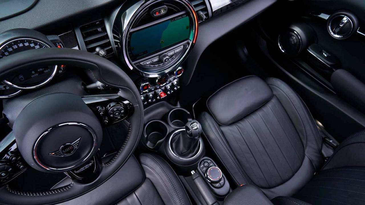 62 The 2019 Mini Cooper Spy Shots Images with 2019 Mini Cooper Spy Shots