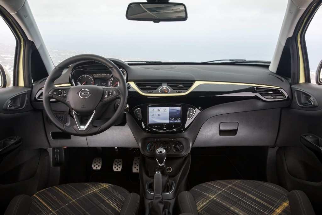 62 The 2019 Opel Adam X Redesign by 2019 Opel Adam X