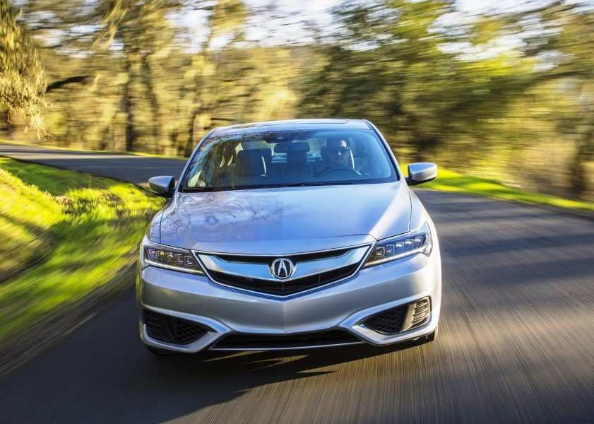 62 The 2020 Acura Ilx Redesign Model by 2020 Acura Ilx Redesign