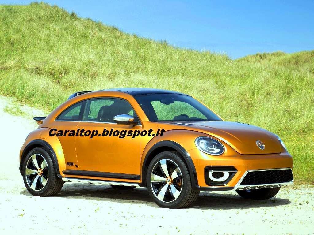 62 The Volkswagen Maggiolino 2019 Performance by Volkswagen Maggiolino 2019