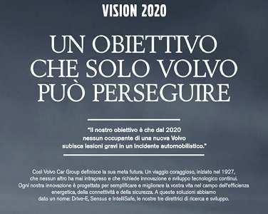 62 The Volvo Obiettivo 2020 Style with Volvo Obiettivo 2020
