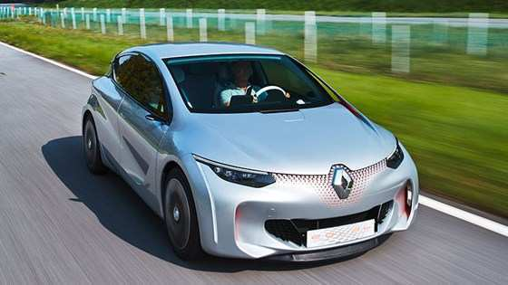 62 The Zoe Renault 2020 Spesification with Zoe Renault 2020