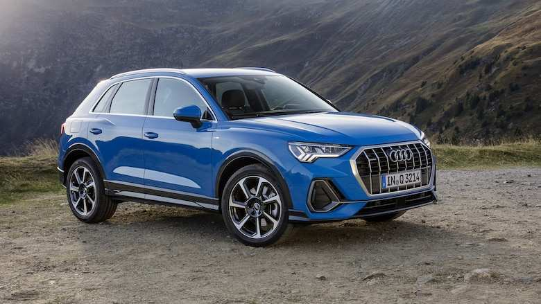 63 All New 2019 Audi Q3 Release Date Research New for 2019 Audi Q3 Release Date
