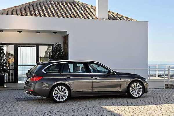 63 All New 2019 Bmw 3 Wagon Exterior by 2019 Bmw 3 Wagon