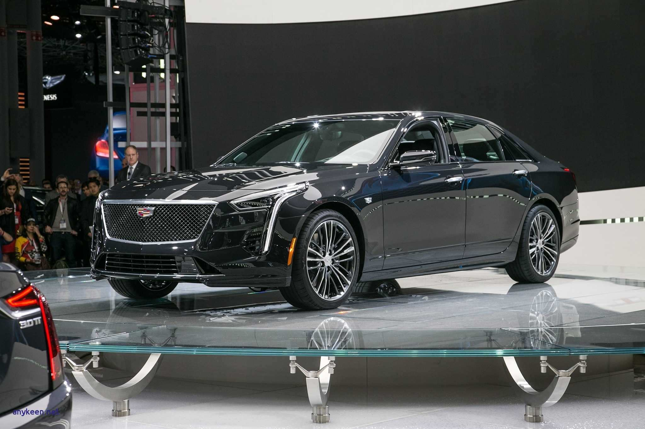 63 All New 2019 Cadillac Releases Interior for 2019 Cadillac Releases