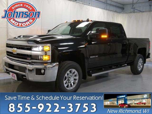 63 All New 2019 Chevrolet Silverado 3500 Performance by 2019 Chevrolet Silverado 3500