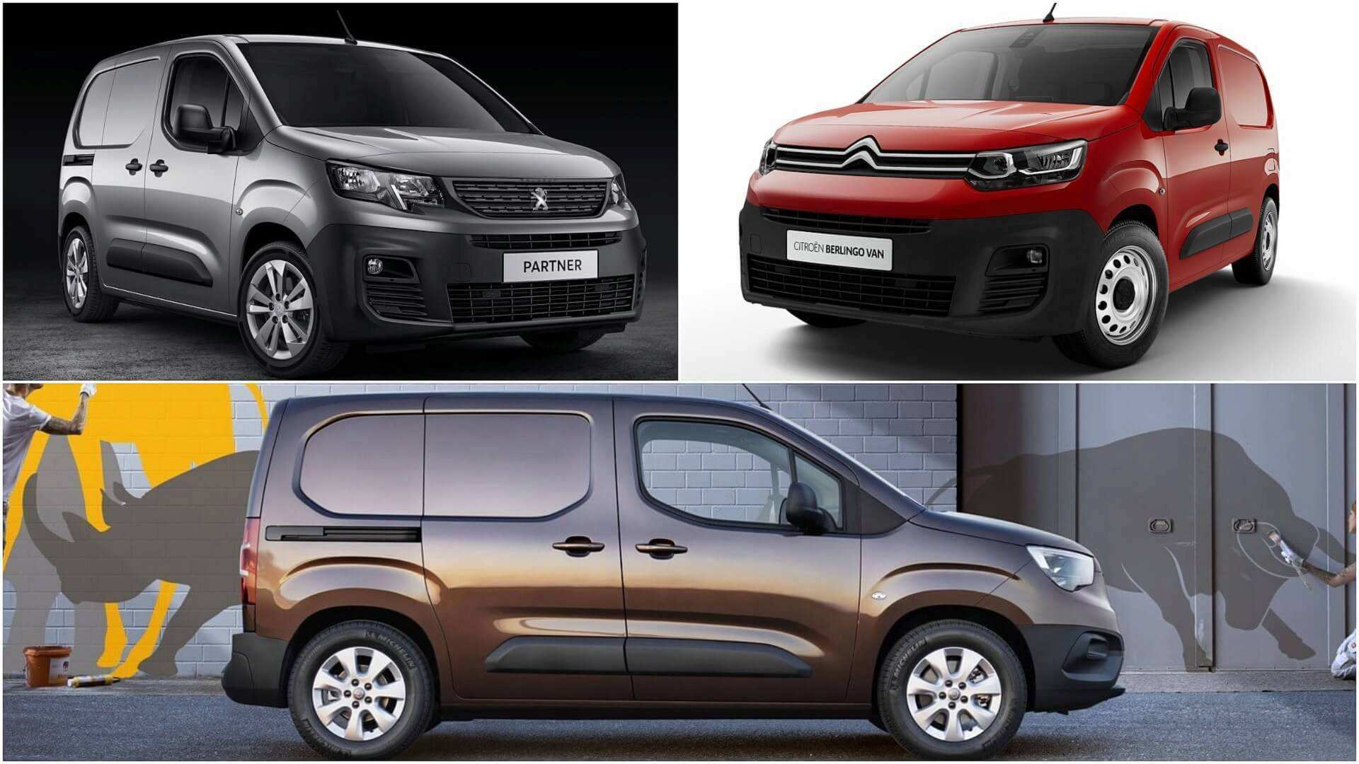 63 All New 2019 Citroen Berlingo Reviews for 2019 Citroen Berlingo