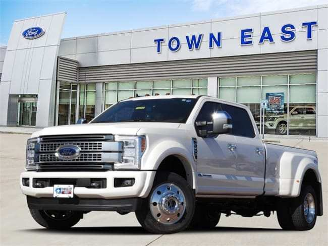 63 All New 2019 Ford F 450 Release Date with 2019 Ford F 450