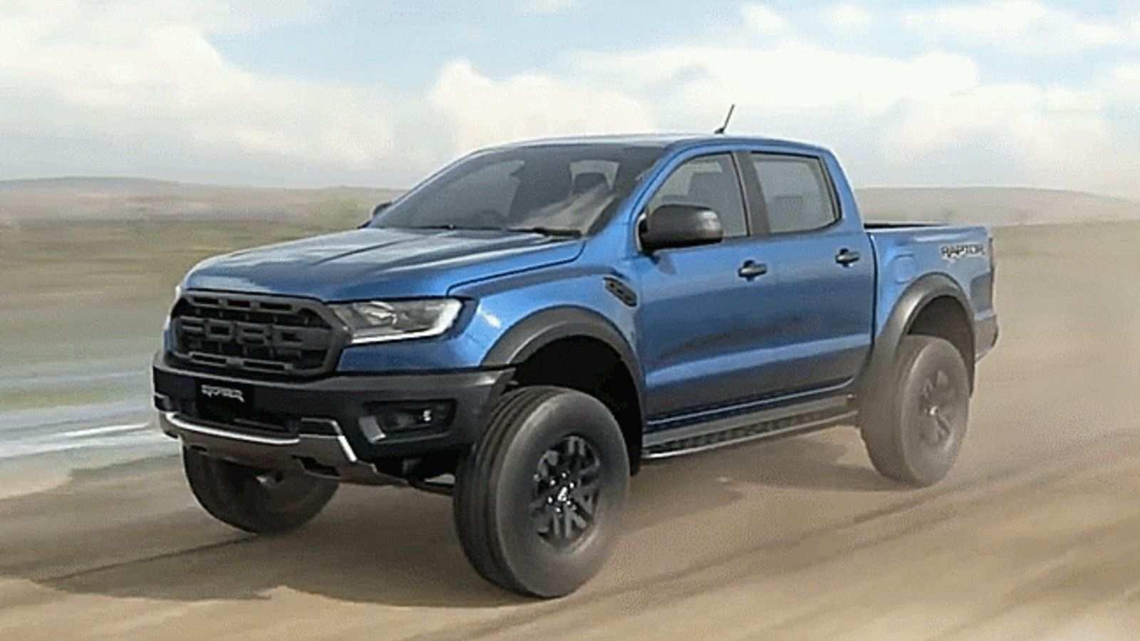 63 All New 2019 Ford Ranger Raptor Ratings by 2019 Ford Ranger Raptor