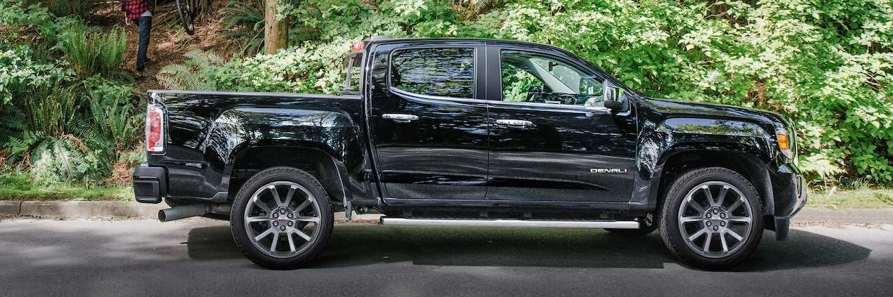 63 All New 2019 Gmc Features Release Date for 2019 Gmc Features