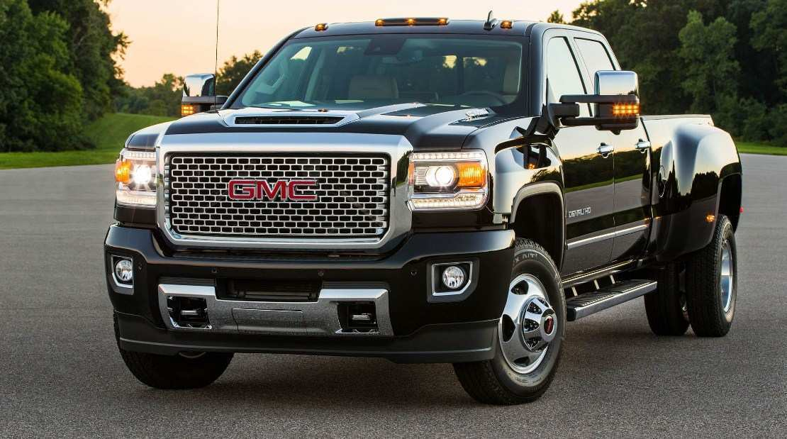 63 All New 2019 Gmc Yukon Diesel New Review with 2019 Gmc Yukon Diesel