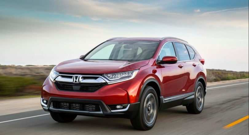 63 All New 2019 Honda Hrv Rumors Redesign for 2019 Honda Hrv Rumors