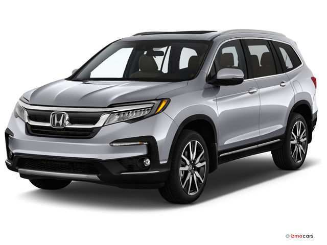 63 All New 2019 Honda Pilot Review Price and Review by 2019 Honda Pilot Review