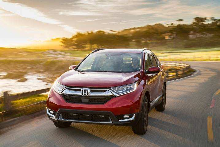63 All New 2019 Honda Xrv Performance for 2019 Honda Xrv