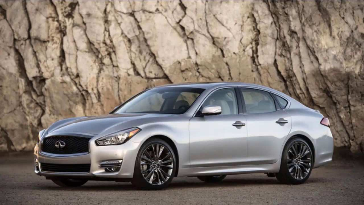 63 All New 2019 Infiniti Q70 Redesign New Review by 2019 Infiniti Q70 Redesign