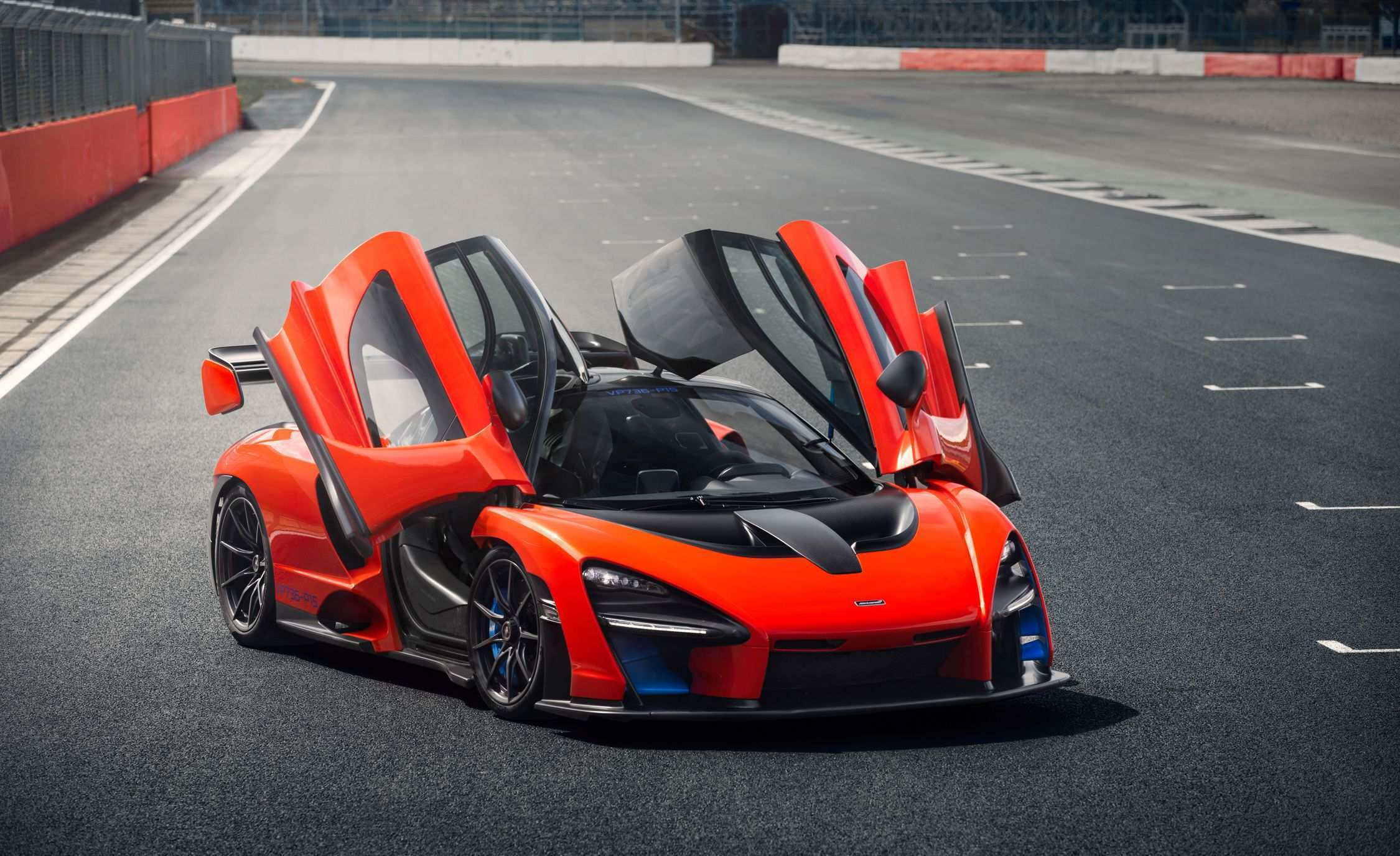 63 All New 2019 Mclaren New Review for 2019 Mclaren