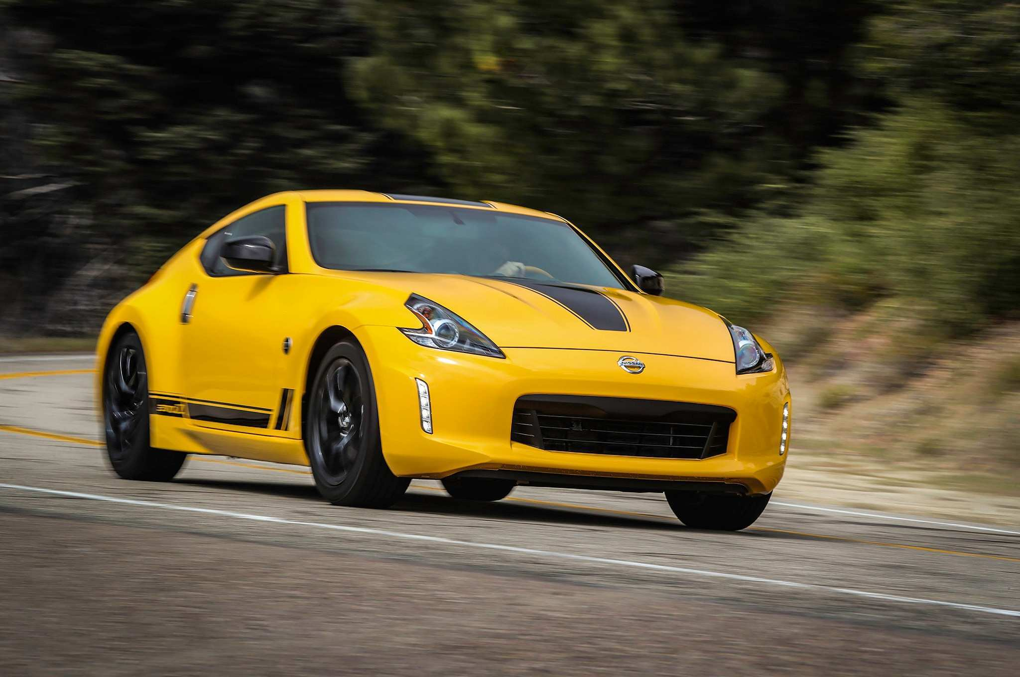 63 All New 2019 Nissan 370Z Heritage Edition Performance with 2019 Nissan 370Z Heritage Edition