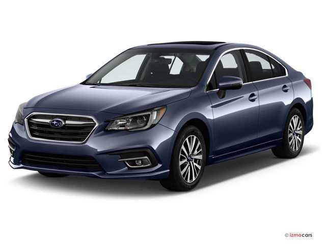 63 All New 2019 Subaru Legacy Review Performance and New Engine by 2019 Subaru Legacy Review