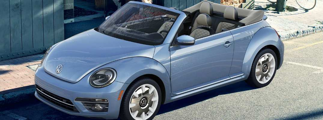 63 All New 2019 Volkswagen Beetle Colors Prices by 2019 Volkswagen Beetle Colors