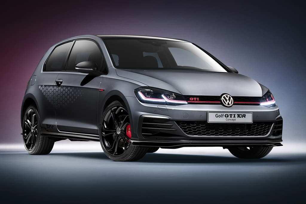 63 All New 2019 Volkswagen Golf Gti Release Date for 2019 Volkswagen Golf Gti