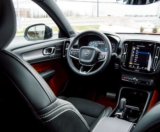 63 All New 2019 Volvo Lease Engine with 2019 Volvo Lease