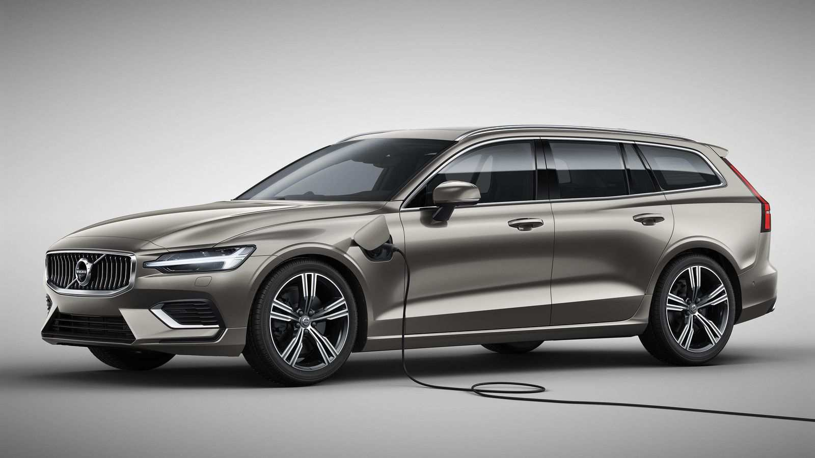 63 All New 2019 Volvo Plug In History for 2019 Volvo Plug In