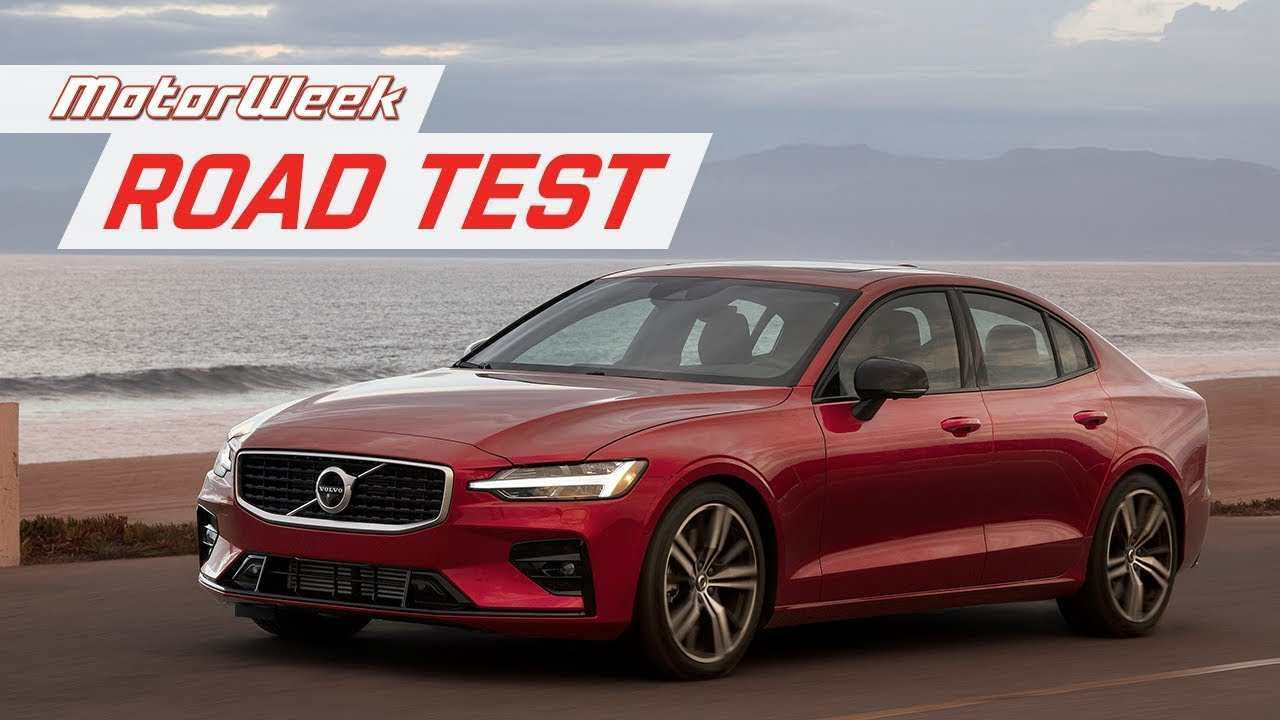 63 All New 2019 Volvo S60 Redesign Engine with 2019 Volvo S60 Redesign