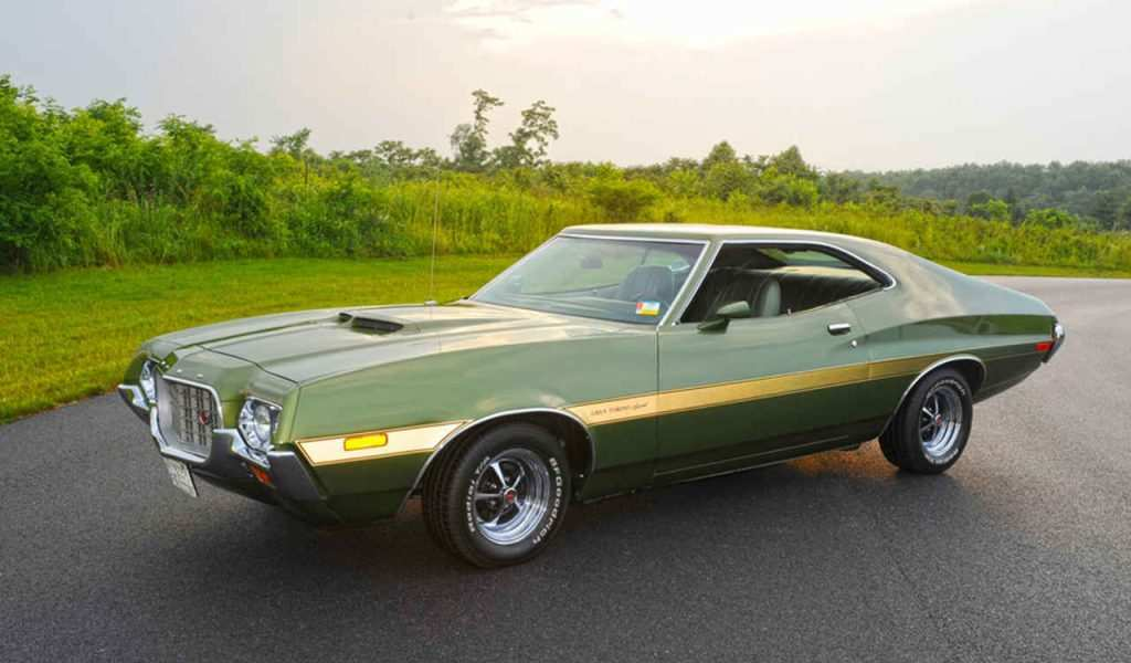 63 All New 2020 Ford Gran Torino Exterior and Interior by 2020 Ford Gran Torino