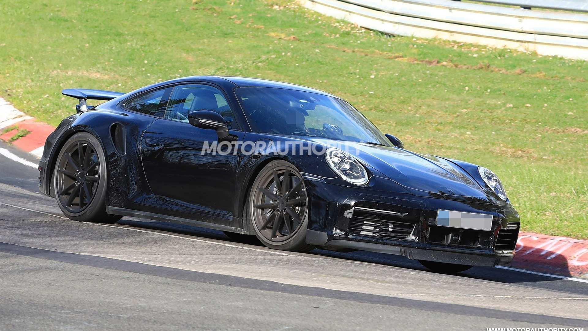 63 All New 2020 Porsche Turbo S Prices for 2020 Porsche Turbo S