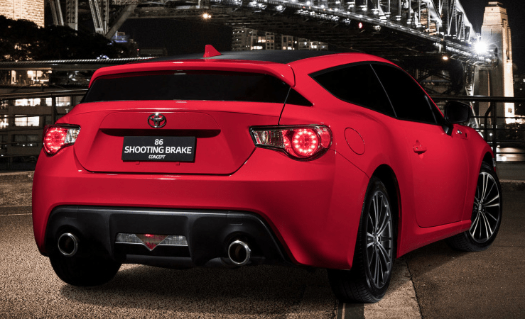 63 All New 2020 Toyota 86 Photos by 2020 Toyota 86