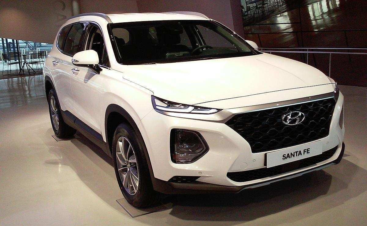 63 All New Hyundai Santa Fe 2020 Ratings for Hyundai Santa Fe 2020