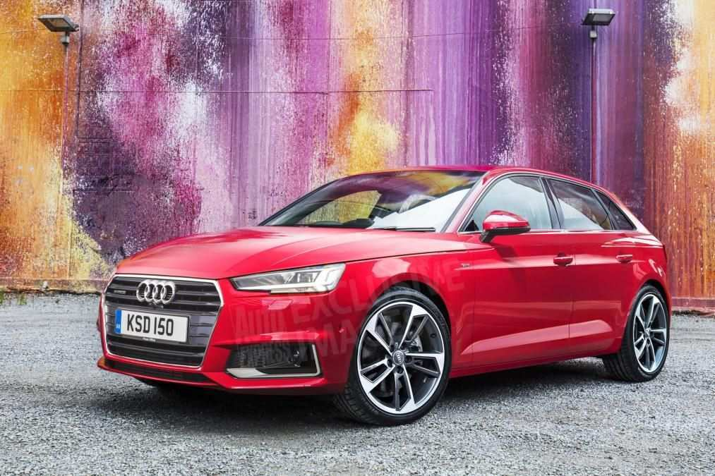 63 All New New 2019 Audi A3 Release Date for New 2019 Audi A3