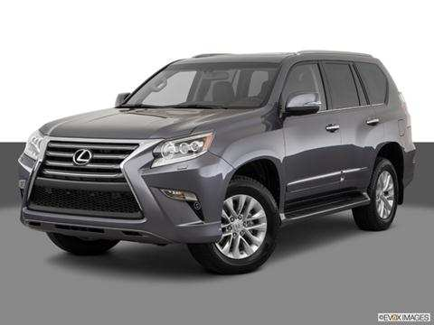 63 All New New 2019 Lexus Gx Performance and New Engine with New 2019 Lexus Gx