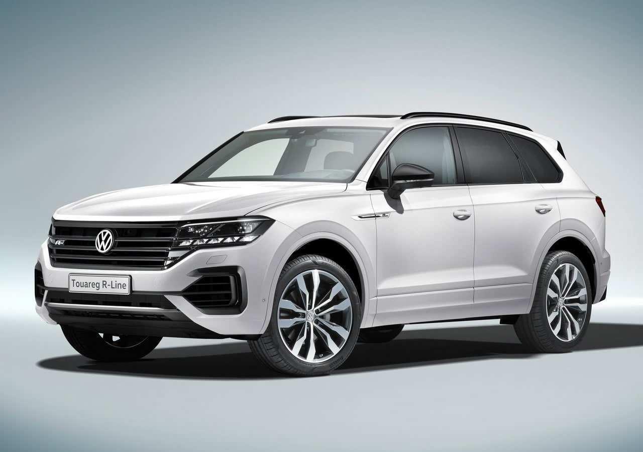63 All New Volkswagen 2019 Modelleri Picture for Volkswagen 2019 Modelleri