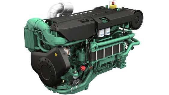 63 All New Volvo 2020 Marine Diesel Photos by Volvo 2020 Marine Diesel