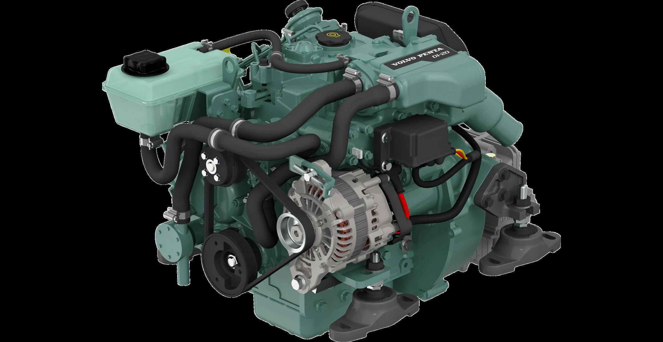 63 All New Volvo 2020 Marine Diesel Pricing by Volvo 2020 Marine Diesel