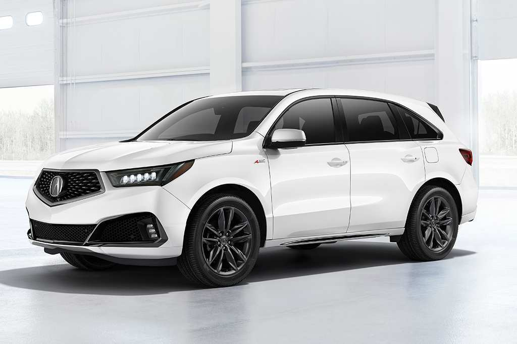 63 Best Review 2019 Acura Cars Performance and New Engine by 2019 Acura Cars