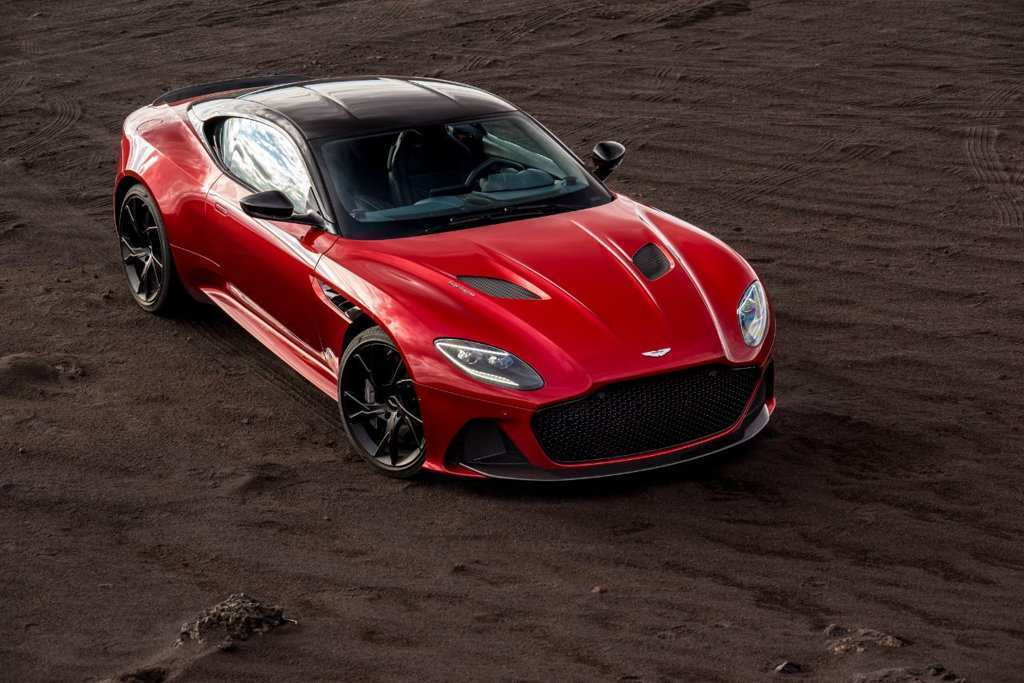 63 Best Review 2019 Aston Dbs Exterior and Interior for 2019 Aston Dbs